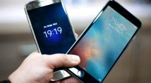 iPhone-urile nu mai sunt la fel de stabile, conform unui studiu