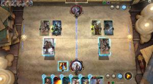 Jocul de cărți Elder Scrolls Legends s-a lansat oficial pentru PC