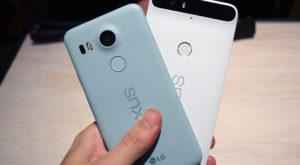 Google începe să facă downgrade la Android pe Nexus 6