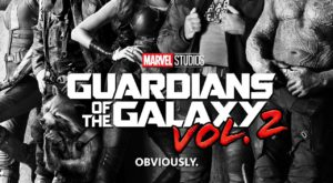 Guardians of the Galaxy 2 primește un nou trailer înainte de lansare