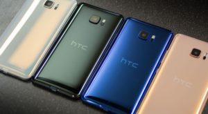 HTC U apare cu procesorul Snapdragon 835 în AnTuTu