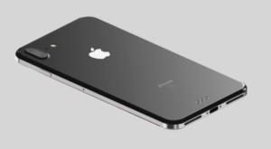 iPhone 8 ar propune o funcție de recunoaștere facială și posibilitatea selfie-urilor 3D