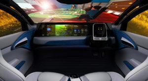 Un viitor mai relaxat și mai sigur: cum ne vor ajuta mașinile autonome