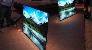 TV-urile OLED 4K de la Sony au un preț și o dată de lansare