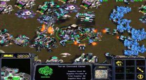 Clasicul StarCraft este disponibil gratuit pentru fanii seriei