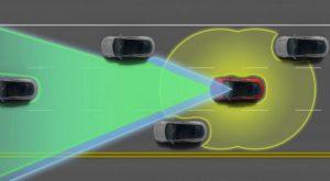 Pilotul automat din Tesla a devenit mai capabil printr-o actualizare