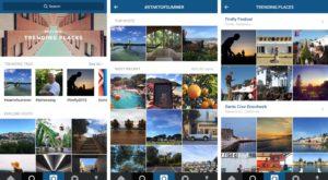 Instagram împrumută o funcție foarte importantă din Pinterest