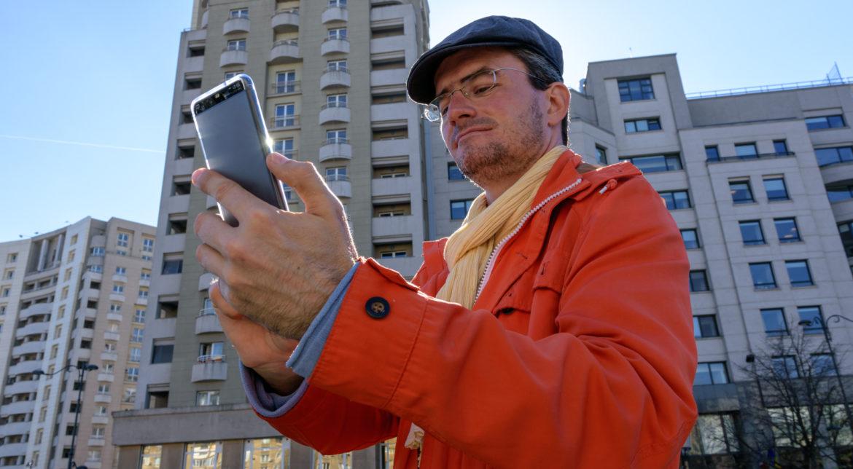 Am testat Huawei P10 în low-light cu fotograful Vlad Eftenie