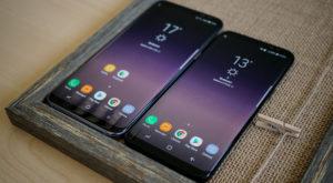 Samsung Galaxy S8 Plus: A apărut varianta de telefon cu 6GB de RAM