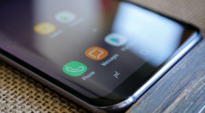 Samsung Galaxy S9 ar putea veni la pachet cu o nouă rețea socială