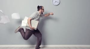 Motivele pentru care te afli mereu în întârziere