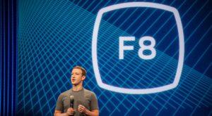 Care sunt toate noutățile prezentate de Facebook la conferința F8