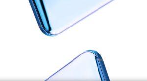 HTC U 11 ar putea avea margini sensibile la presiune și primește un teaser video ciudat [VIDEO]