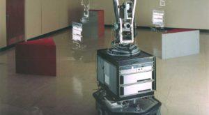 Shakey, robotul stângaci, este strămoșul inteligenței artificiale [VIDEO]
