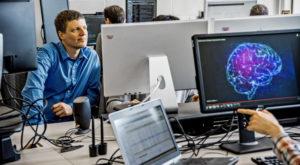 Cum poate fi cartografiat creierul uman cu ajutorul jocurilor video