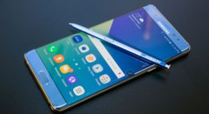 Samsung Galaxy Note 8: Firmware-ul noului telefon este în lucru