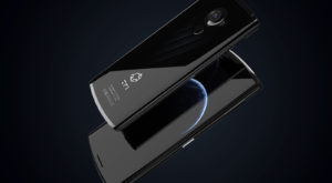 Noul Turing Phone Appassionato are un preț exagerat pentru specificațiile sale