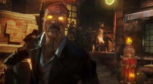 Call of Duty: Black Ops 3 Zombies Chronicles ar putea fi un nou titlu din serie