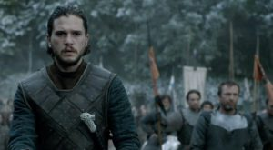 Game of Thrones a inspirat 5 posibile continuări, conform lui George R.R. Martin