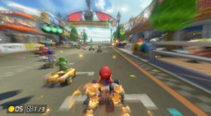Cum a ajuns Mario Kart mai popular decât Need for Speed sau Forza