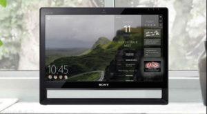Microsoft se pregătește să reinventeze PC-ul de acasă – Home Hub
