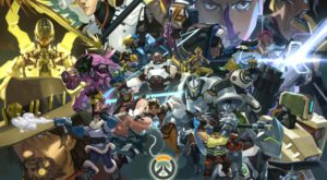 Blizzard celebrează un an de Overwatch cu un weekend de gaming gratuit