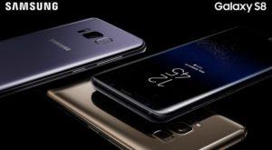 """Samsung """"se joacă"""" cu specificațiile oficiale ale Galaxy S8: utilizatorii au de pierdut"""