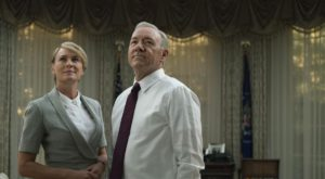 Netflix pregătește un serial derivat din House of Cards