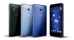 HTC U11: Preț, specificații și disponibilitate pentru noul model high-end