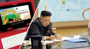 Cum arată iPad-ul produs de Coreea de Nord și ce specificații are