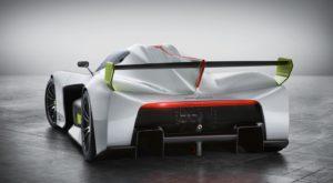 O nouă supermașină electrică ar putea intra pe piață în curând