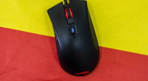 HyperX Pulsefire FPS este un mouse de gaming care își face treaba fără amăgeli [PLAYTEST]