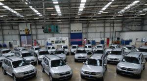 A apărut primul filmuleț cu noua Dacia Duster 2018 [VIDEO]
