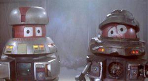 Apocalipsa roboților se apropie de realitate: mașinăriile învață să comunice între ele