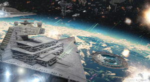 Un fan a reinventat Rogue One: A Star Wars Story, iar rezultatul e uimitor