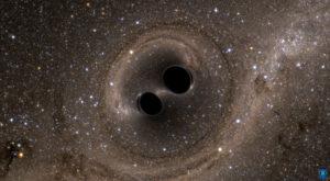 Undele gravitaționale ar fi cheia pentru descoperirea altor dimensiuni în Univers