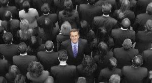 Cât de importantă este carisma în evaluarea unui bun lider
