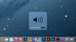 """Cum """"fixezi"""" volumul pe Mac sau îl faci să pornească pe silențios"""