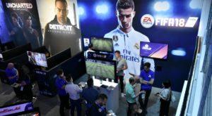 FIFA 18 va fi despre Ronaldo și cât de greu e să crești un talent