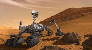 Planeta Marte a fost locuibilă pentru o perioadă mai lungă decât am crede