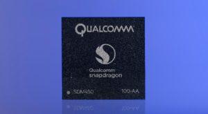 Noul Snapdragon 450 va face minuni pentru telefoanele ieftine lansate în curând