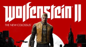 Wolfenstein II: The New Colossus a fost confirmat oficial printr-un trailer