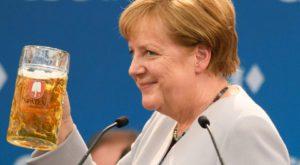 Angela Merkel se implică în industria gamingului