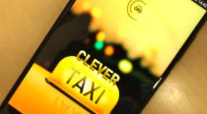 Clever Taxi încă funcționează în Cluj, deși liderii companiilor și-ar dori altceva