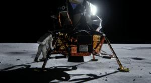 Omenirea se va întoarce pe Lună: Misiunea care va aseleniza în 2030