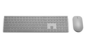 Cea mai bună tastatură Microsoft va include un senzor de amprentă