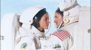 Sexul în spațiu: Ultima frontieră înainte de colonizarea planetei Marte