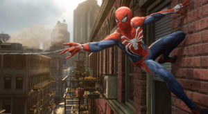 Spider-Man se întoarce pe PlayStation 4 și are parte de un nou trailer [VIDEO]