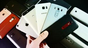 Cum încearcă producătorii de telefoane să-ți ia ochii și banii