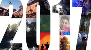 Top jocuri 2017: Care sunt cele mai bune titluri ale anului